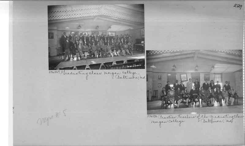 Mission Photograph Album - Negro #5 page 0229