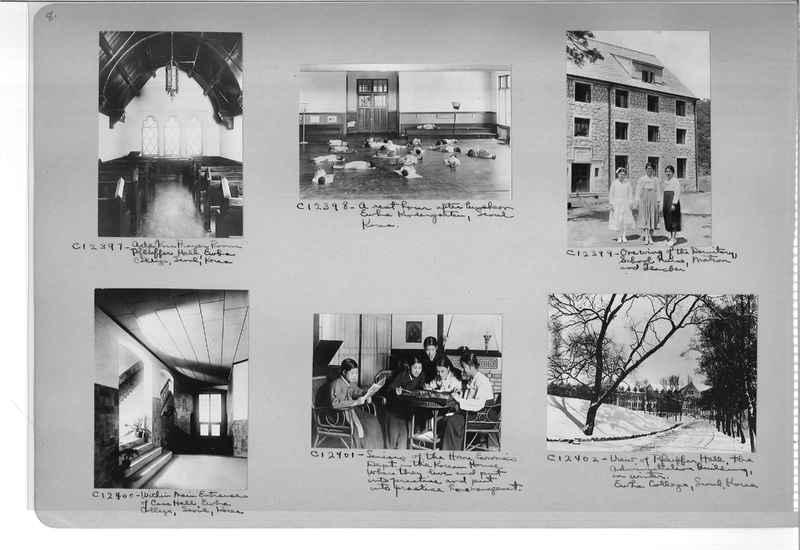 Mission Photograph Album - Korea #6 page 0008