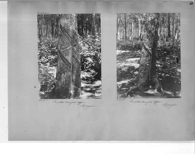 Mission Photograph Album - Malaysia #4 page 0043