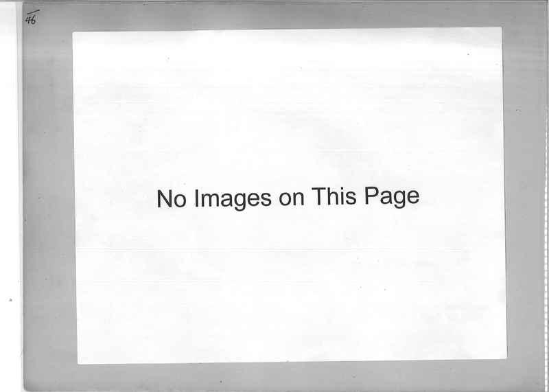 Mission Photograph Album - Portraits #3 page 0046