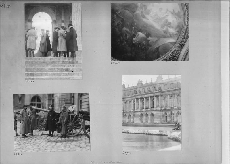 Mission Photograph Album - Europe #03 Page 0058