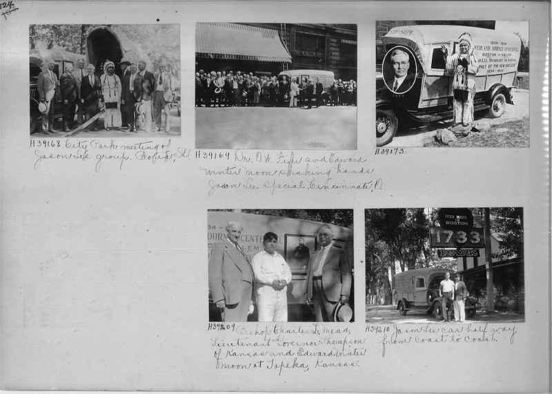 Mission Photograph Album - Miscellaneous #03 Page_0124