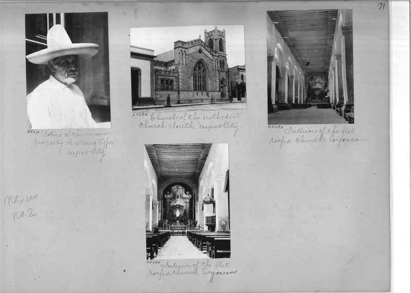 Mission Photograph Album - Mexico #02 Page_0071