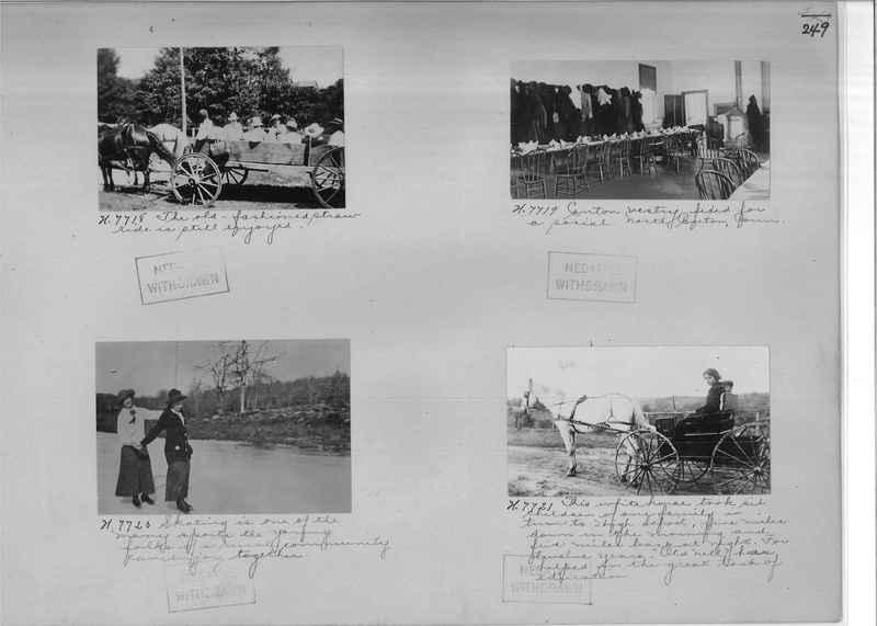 Mission Photograph Album - Rural #02 Page_0249