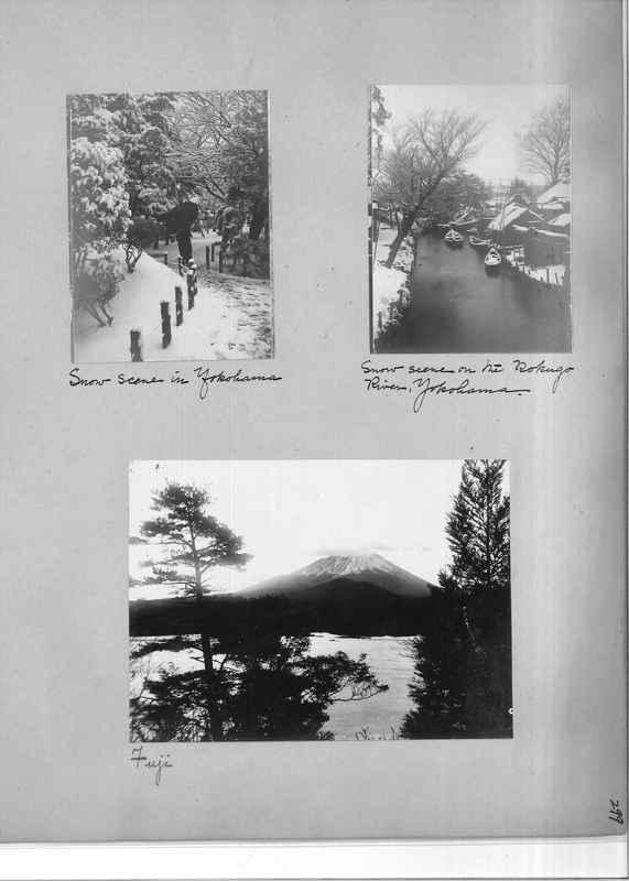 Mission Photograph Album - Japan and Korea #01 Page 0299