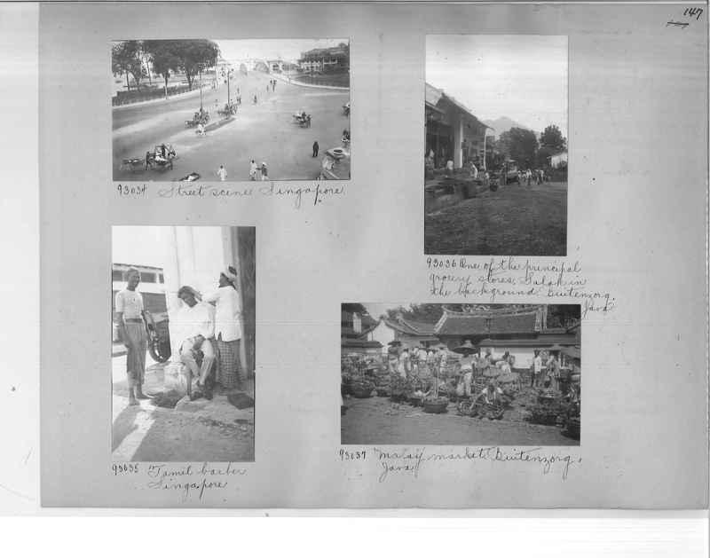 Mission Photograph Album - Malaysia #6 page 0147