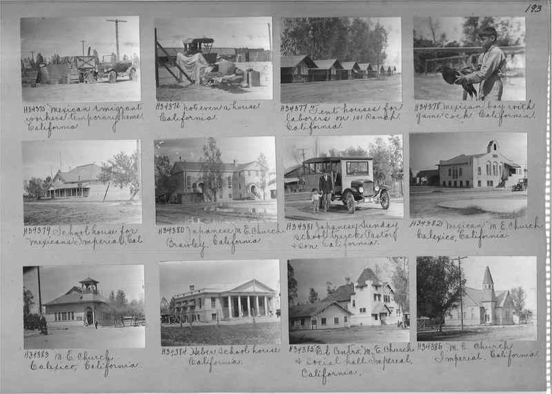 Mission Photograph Album - Rural #06 Page_0193