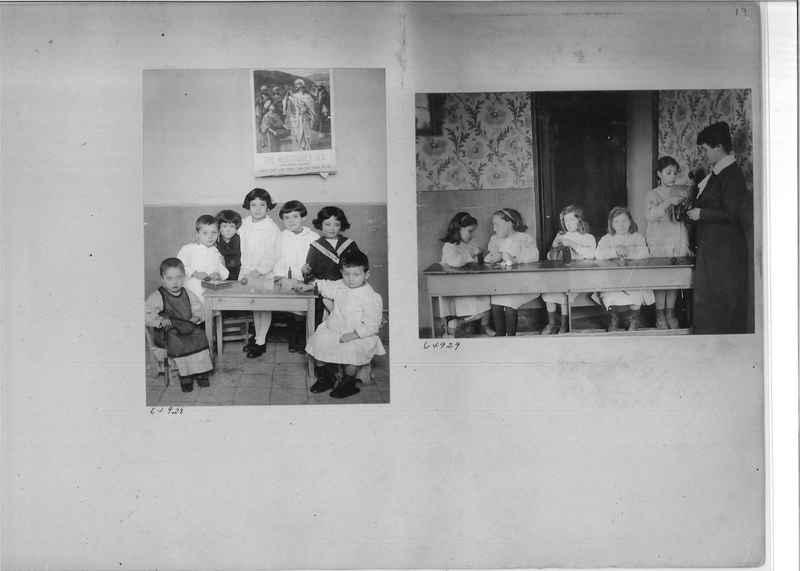 Mission Photograph Album - Europe #05 Page 0019