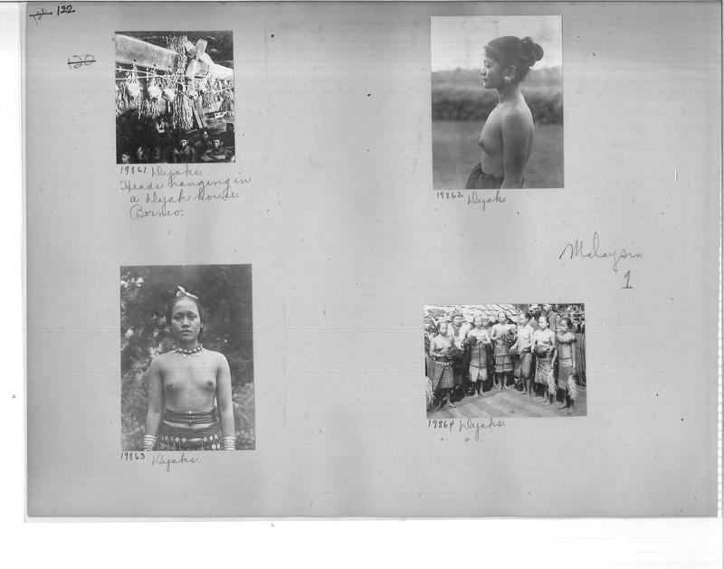 Mission Photograph Album - Malaysia #1 page 0122