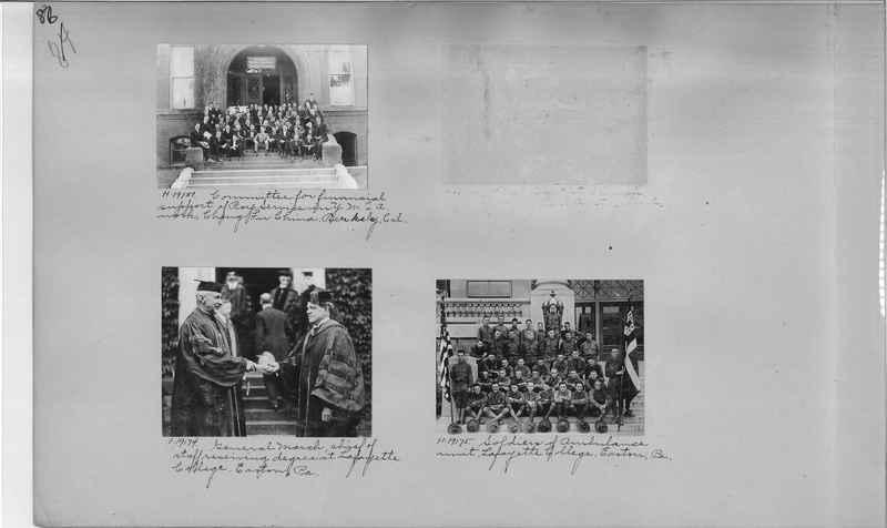 Mission Photograph Album - Education #1 page 0086