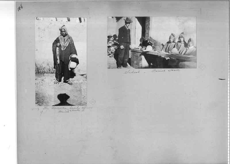 Mission Photograph Album - South America O.P. #1 page 0186