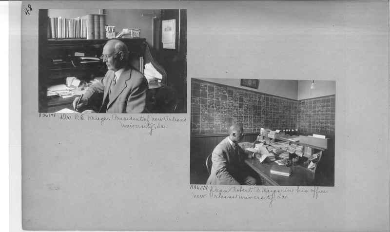 Mission Photograph Album - Negro #5 page 0048