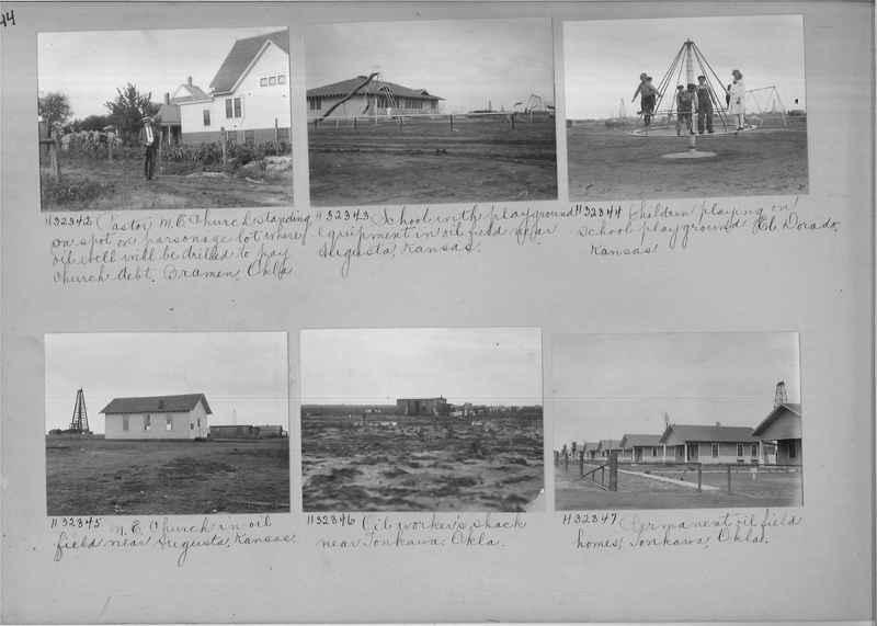 Mission Photograph Album - Rural #06 Page_0144