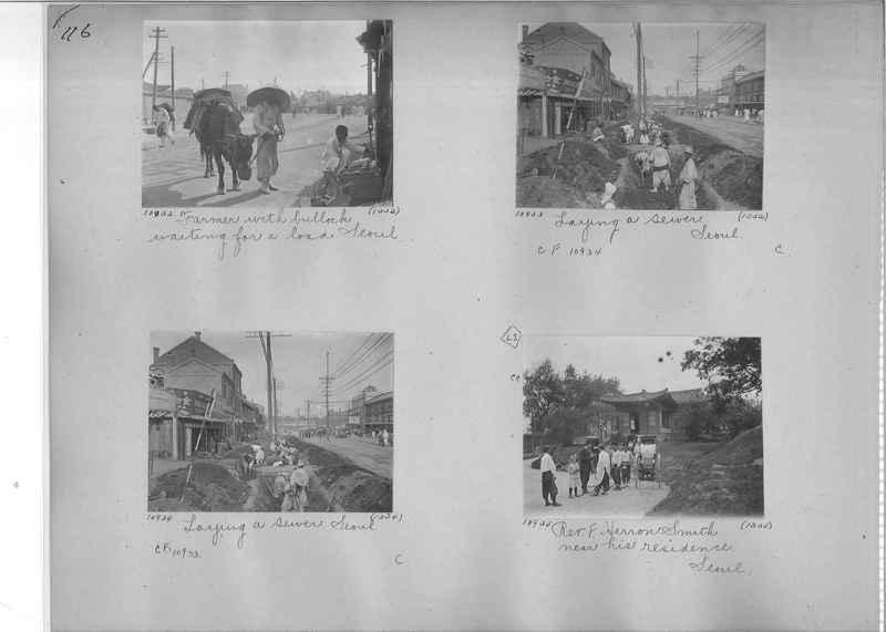 Mission Photograph Album - Korea #1 page 0116