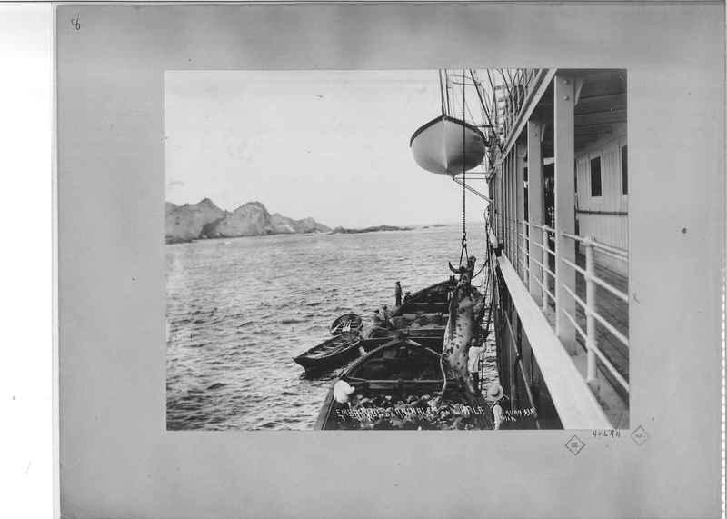 Mission Photograph Album - South America O.P. #1 page 0008