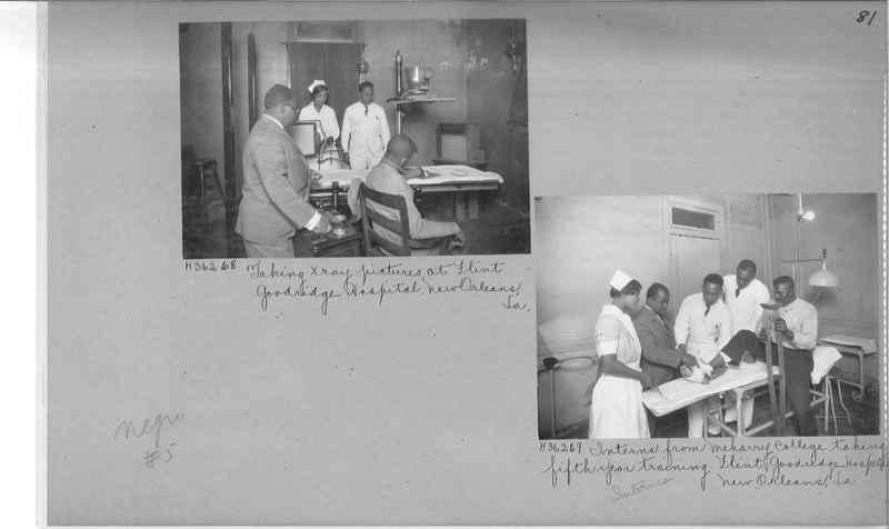 Mission Photograph Album - Negro #5 page 0081