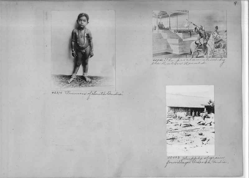 Mission Photograph Album - India #06 Page_0009