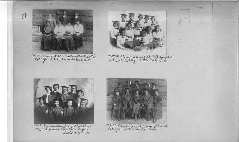 Mission Photograph Album - Negro #4 page 0056