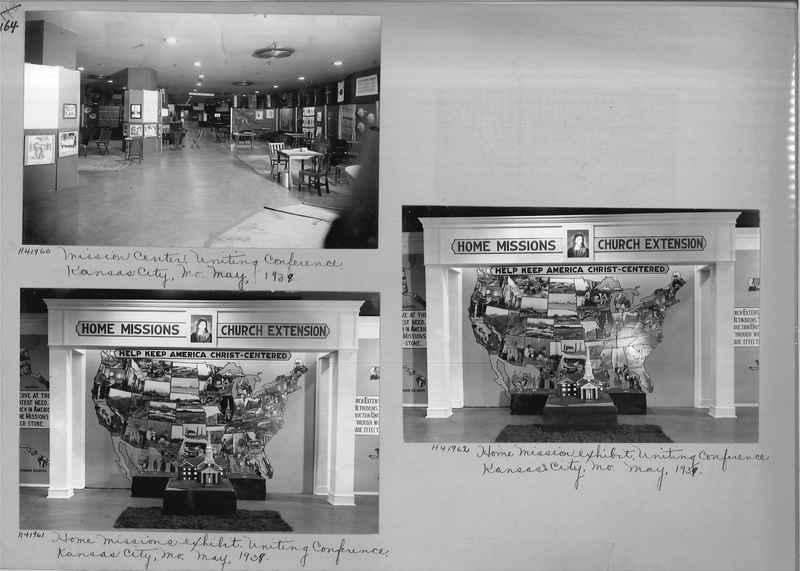 Mission Photograph Album - Miscellaneous #03 Page_0164