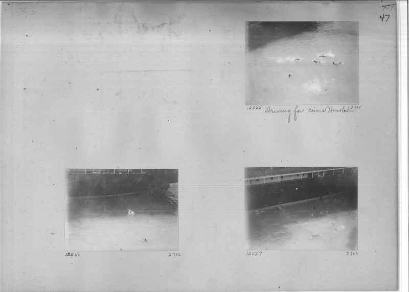 Mission Photograph Album - Miscellaneous - O.P. #01 Page_0047