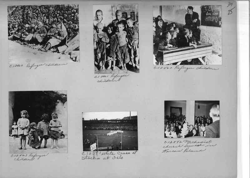 Mission Photograph Album - Europe #09 Page 0075