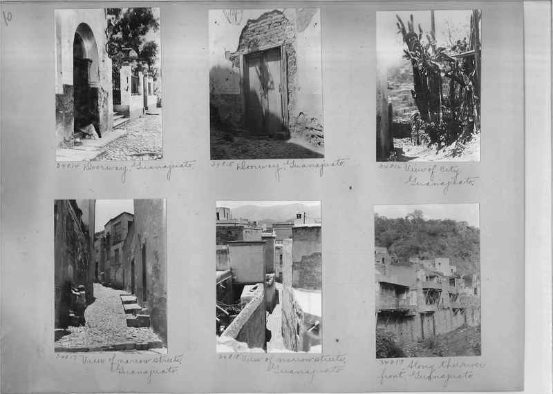 Mission Photograph Album - Mexico #02 Page_0010