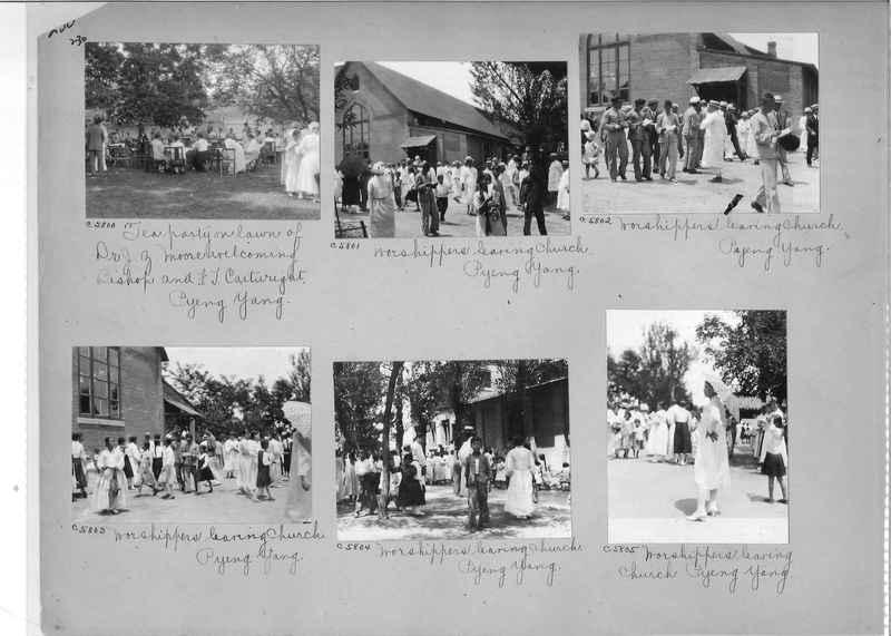 Mission Photograph Album - Korea #2 page 0230