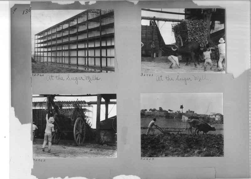 Mission Photograph Album - Panama #02 page 0136