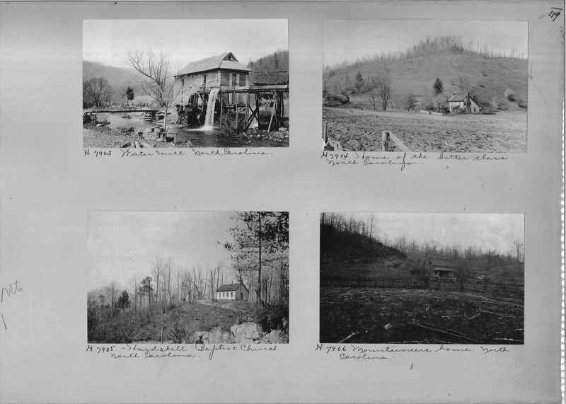 Mission Photograph Album - Southern-Mountains #01 Page_0119