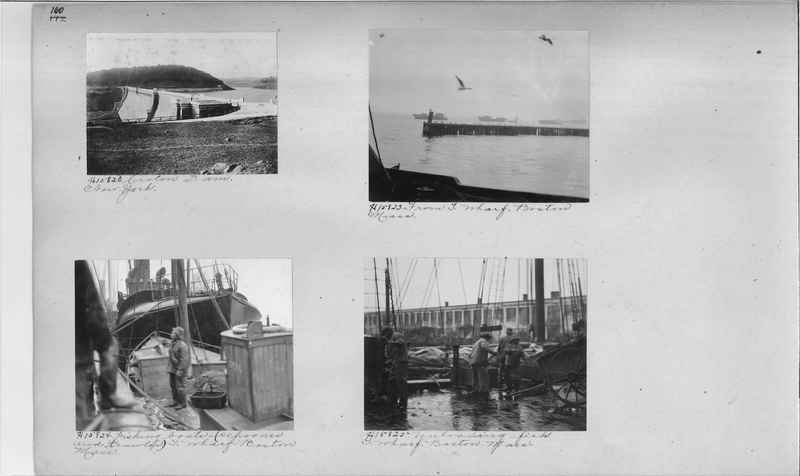 Mission Photograph Album - Cities #8 page 0160
