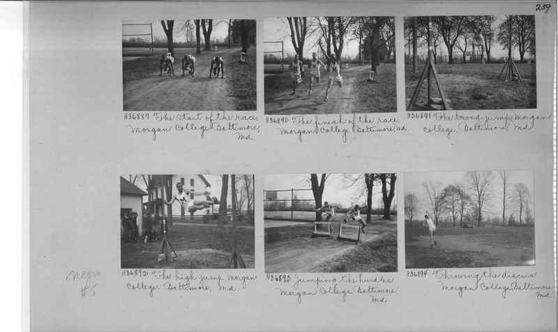 Mission Photograph Album - Negro #5 page 0239