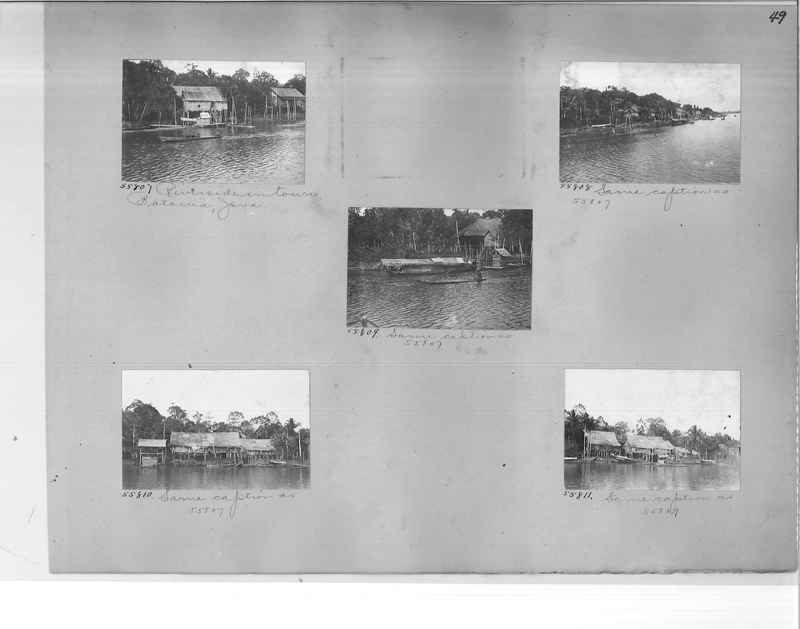 Mission Photograph Album - Malaysia #6 page 0049