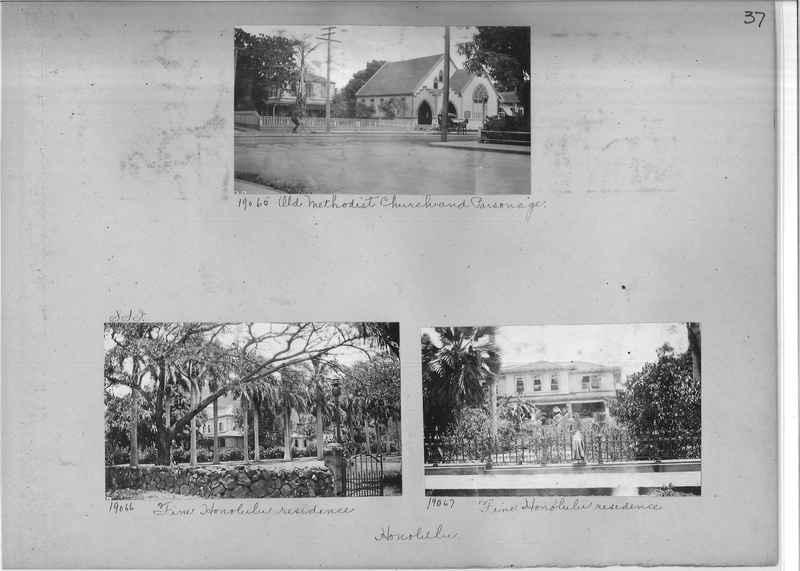Mission Photograph Album - Miscellaneous - O.P. #01 Page_0037