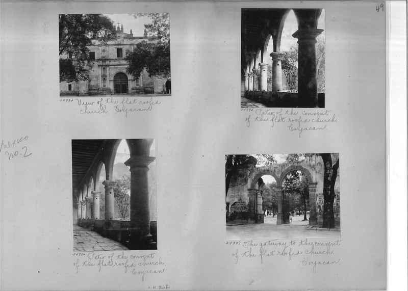 Mission Photograph Album - Mexico #02 Page_0049