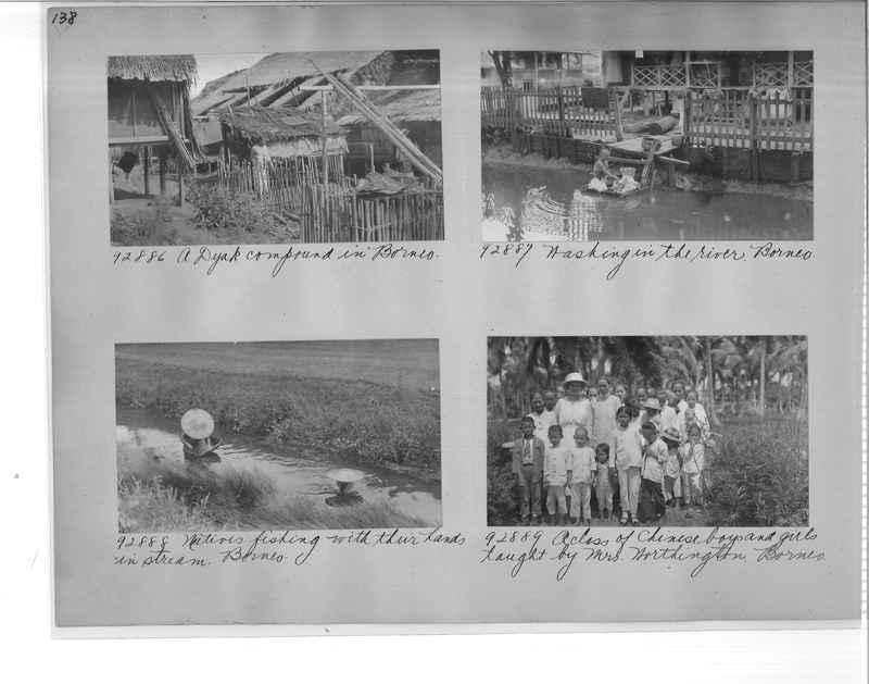 Mission Photograph Album - Malaysia #6 page 0138