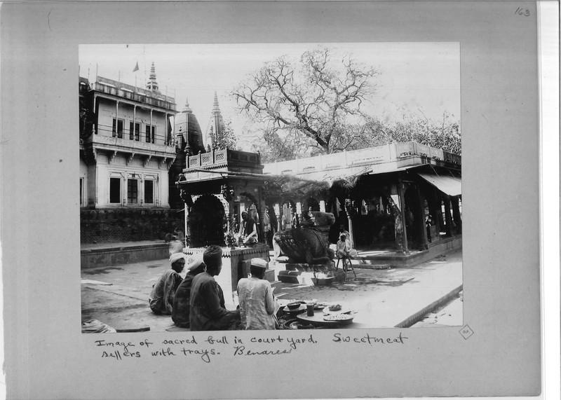 Mission Photograph Album - India - O.P. #02 Page 0163