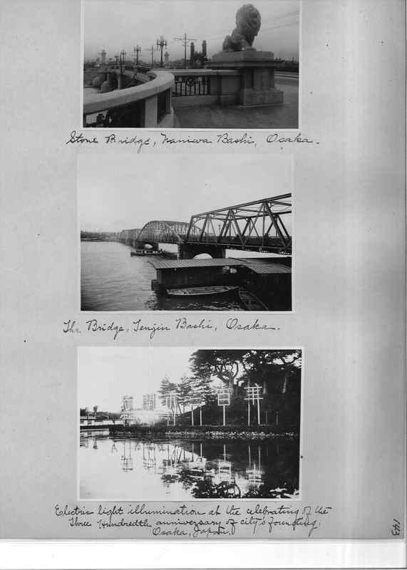 Mission Photograph Album - Japan and Korea #01 Page 0143