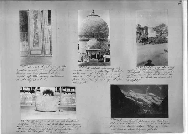 Mission Photograph Album - India #06 Page_0067