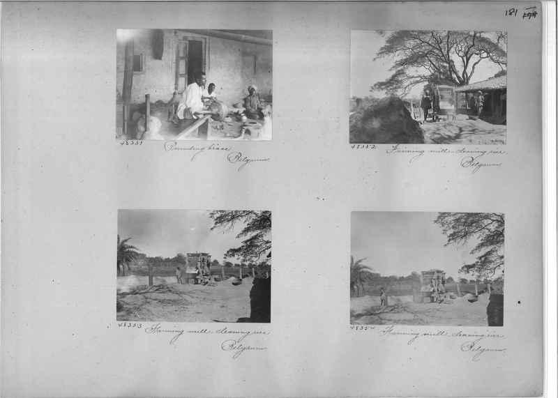 Mission Photograph Album - India #06 Page_0181