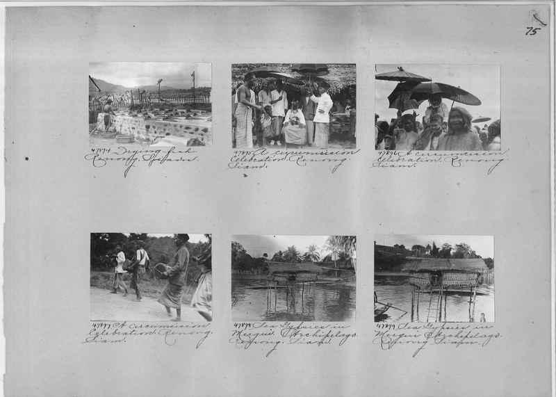 Mission Photograph Album - Burma #1 page 0075