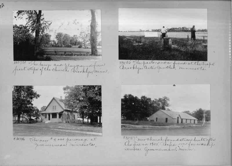 Mission Photograph Album - Rural #06 Page_0172
