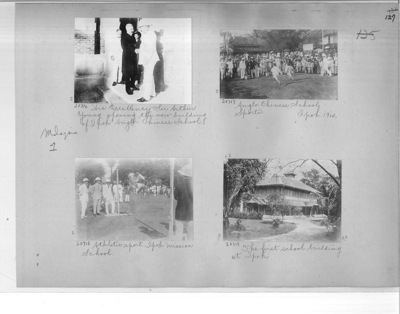 Mission Photograph Album - Malaysia #1 page 0127