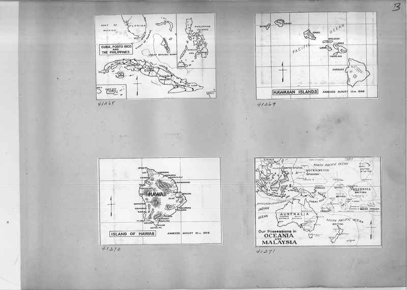 Mission Photograph Album - Maps #02 Page_0003
