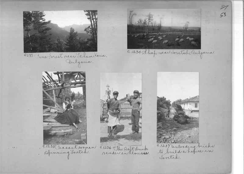 Mission Photograph Album - Europe #09 Page 0053