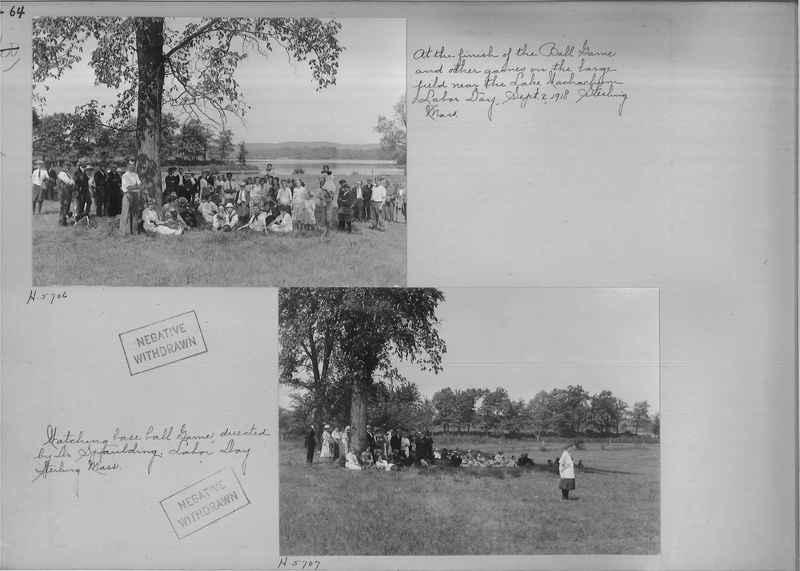 Mission Photograph Album - Rural #02 Page_0064