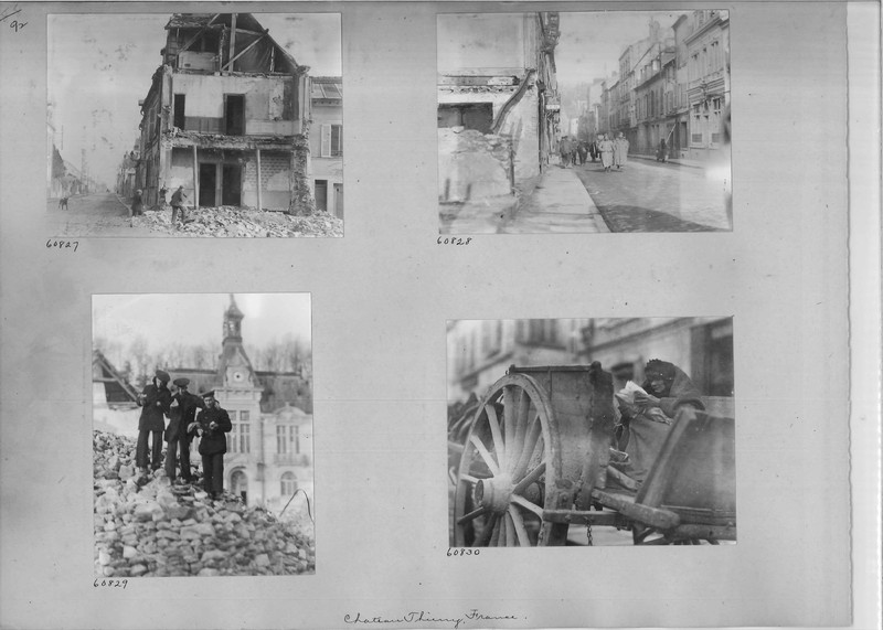 Mission Photograph Album - Europe #03 Page 0092