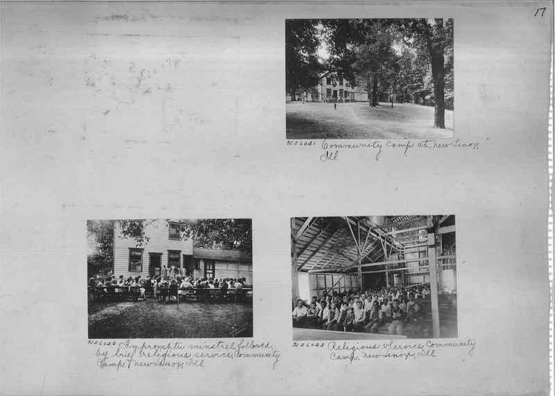 Mission Photograph Album - Rural #06 Page_0017