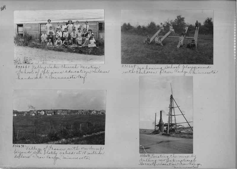 Mission Photograph Album - Rural #06 Page_0164