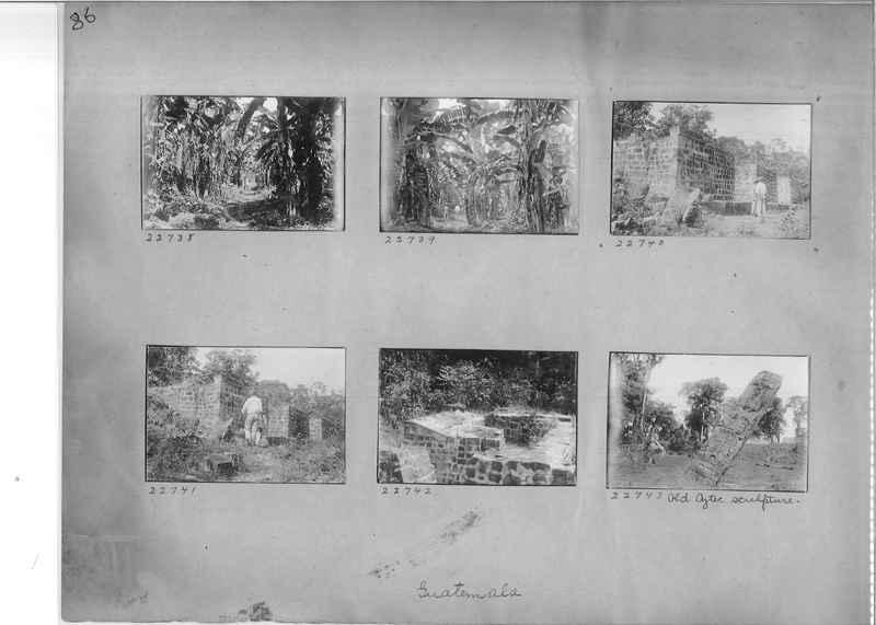 Mission Photograph Album - Panama #02 page 0086