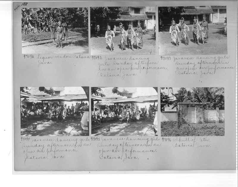 Mission Photograph Album - Malaysia #6 page 0188